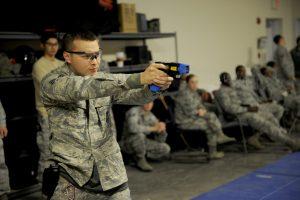 Taser Class - Security Training Classes
