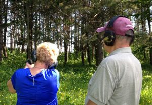 NRA Basics of Outside Personal Protection - Security Training Academy