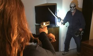 NRA Basic Personal Protection In The Home- Call Now (443) 702-7891