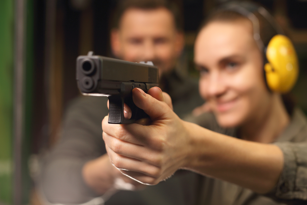 Firearms Training and Certification http://securitytrainingclasses.com/
