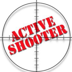 Active Shooter Defense